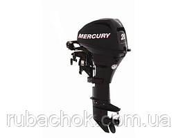 Човновий мотор Mercury F 20Е