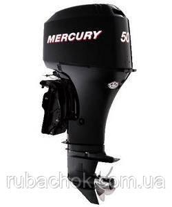 Лодочный подвесной мотор Mercury F 50 ELPT EFI