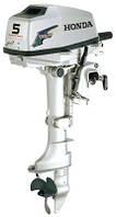 Лодочный мотор (хонда) Honda BF 5 SBU