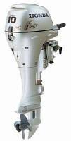 Лодочный мотор (хонда) Honda BF 10SHU