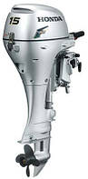 Лодочный мотор (хонда) Honda BF 15 SHU