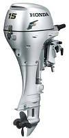Лодочный мотор (хонда) Honda BF 15 SHSU