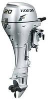 Лодочный мотор (хонда) Honda BF 20 SHU