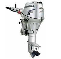 Лодочный мотор (хонда) Honda BF 30 LRTU