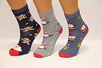 Детские махровые носки Стиль Люкс , фото 1