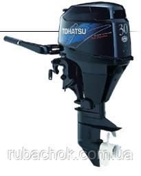 Лодочный двигатель Tohatsu MFS 30BS