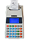 Кассовый аппарат MG-V545T + GSM, блок питания, фото 2