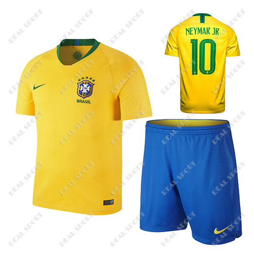 Майка сборной бразилии неймар