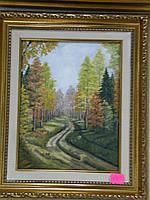 """Картина """"Осень"""""""