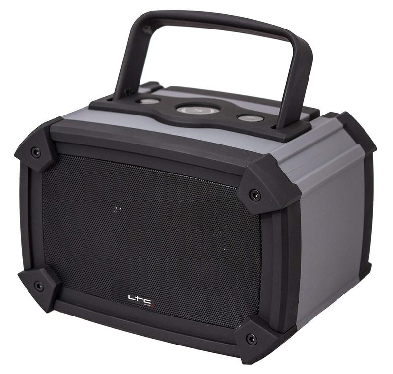 Акустическая система LTC Freesound 20 10-7077 Black (5420047126535)
