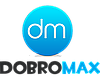 DobroMax.com.ua - максимум добра для вас!