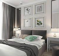 Дизайн интерьера - Маленькая стильная квартира в ЖК Малахит, фото 1
