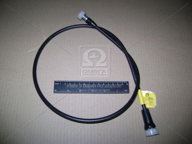 Трос спідометра ВАЗ 2108, 2109, 21099 висока панель (пр-во Лисково). ГВ-307-01. Ціна з ПДВ.