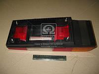 Фонарь задний левый ВАЗ 2108, 2109, 21099, 2113, 2114 без платы без патронов  (пр-во Формула света). К21081.3716. Ціна з ПДВ.