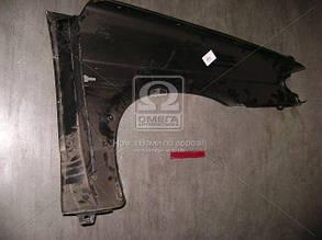 Крыло ВАЗ  2113, 2114, 2115 переднее левое (пр-во АвтоВАЗ). 21140-840301177. Ціна з ПДВ.