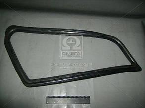 Уплотнитель стекла бокового заднего ВАЗ 21099 левый (пр-во БРТ). 21099-5403123-01Р. Ціна з ПДВ.