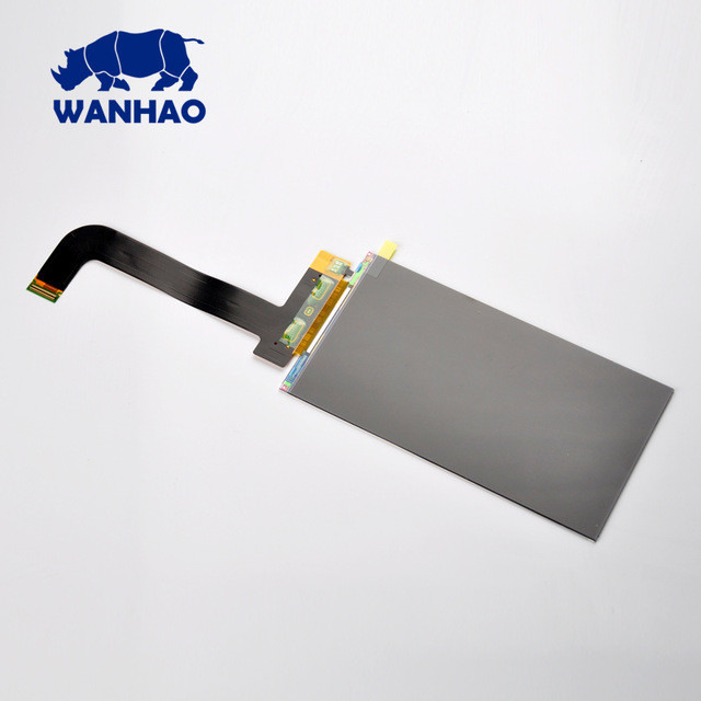 LCD  для Wanhao D7 Plus