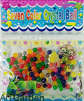 Гидрогель Seven color crystal boll