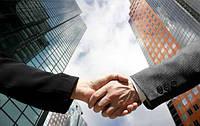 Поиск клиентов и партнеров в ЕС