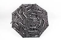 Зонт Лейден черный