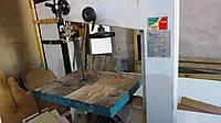 Griggio SNA 500 ленточнопильный станок по дереву бу 07г., фото 1