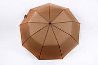 Зонт Дилос коричневый