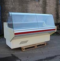 """Холодильна вітрина """"MAWI"""" WCH 2,0 м. (Польща) Бо, фото 1"""