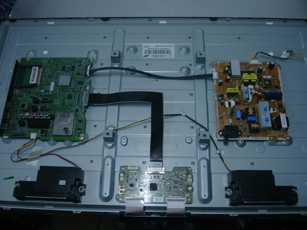 Запчасти к телевизору Samsung UE40EH5307 (LSJ400HM05-E08, BN41-01797A, BN44-0498A)