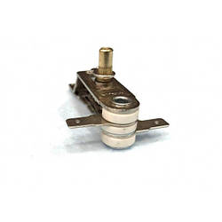 Терморегуляторы биметаллические
