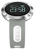 Фитнес-браслет Smart Band DM58 Grey Гарантия 1 месяц, фото 2