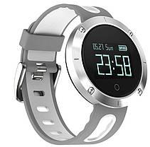 Фитнес-браслет Smart Band DM58 Grey Гарантия 1 месяц, фото 3