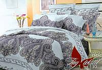 ТМ TAG Комплект постельного белья TG130