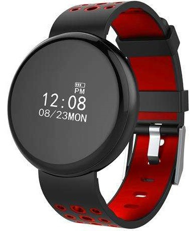 Фитнес-браслет Smart Band i8 Red Гарантия 1 месяц