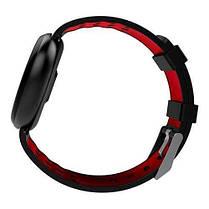 Фитнес-браслет Smart Band i8 Red Гарантия 1 месяц, фото 3