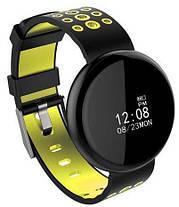 Фитнес-браслет Smart Band i8 Yellow Гарантия 1 месяц, фото 3