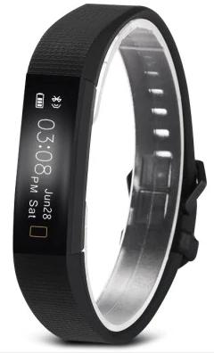 Фитнес-браслет Smart band Y11 Black Гарантия 1 месяц