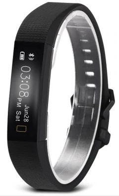 Фитнес-браслет Smart band Y11 Black Гарантия 1 месяц, фото 2