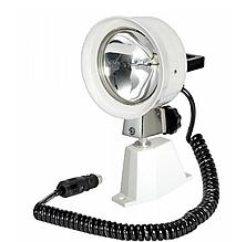 Прожектор пошуковий в судно високої яскравості дальність світла до 500м