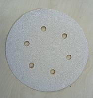 Абразивный диск INDASA RhynoGrip Plus Line -P240, D150, 6 отверстий.