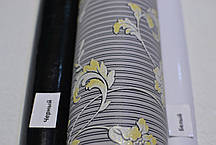 Обои на стену, виниловые, B53,4 Бонни 2 5587-10, 0,53*10м, ограниченное количество, фото 3