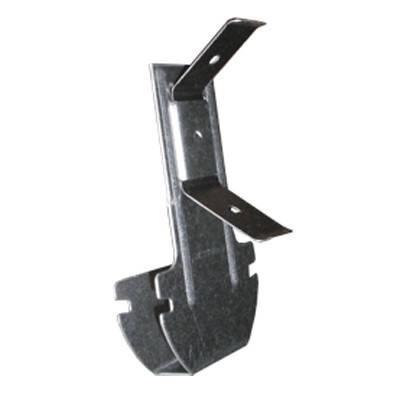 Подвеска с разжимным элементом 0.80 | Овальный подвес для профиля CD, фото 2