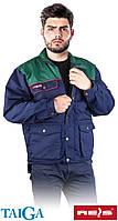 Куртка зимняя рабочая Reis Польша (утепленная спецодежда) BTOGZ , фото 1