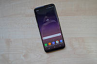 Samsung Galaxy S8 64Gb SM-G950U Black Оригинал! , фото 1