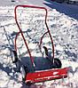 Лопата для снега Снежок 3