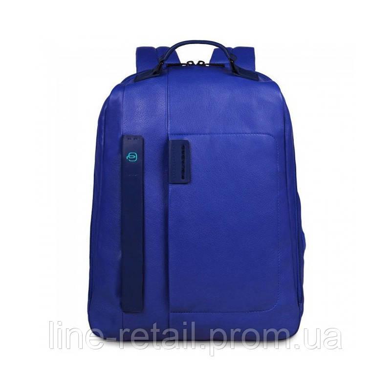 1415b1021b21 Рюкзак Piquadro Бол. с Отдел. для Ноутбука 15/iPad/iPad Air/iPad ...