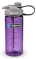 Бутылка Nalgene MultiDrink 600ml Purple