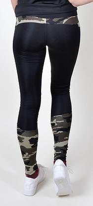 Спортивные женские лосины, фото 2