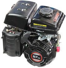 Бензиновый двигатель Loncin LC154F