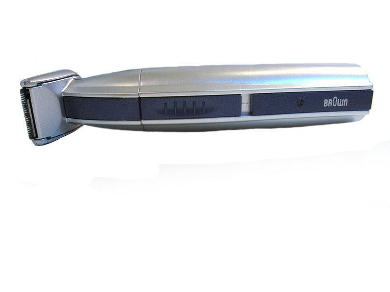 Триммер (2 в 1) от аккумулятора BROWN MP-300