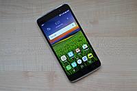 Смартфон Alcatel Idol4 - 5.2'', 16Gb, 13MP, 2610 mAh Black Оригинал!, фото 1